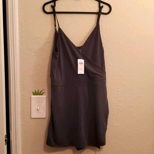 NWT Abercrombie & Fitch romper